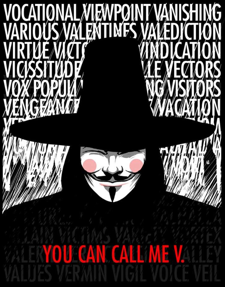 V de Vingança