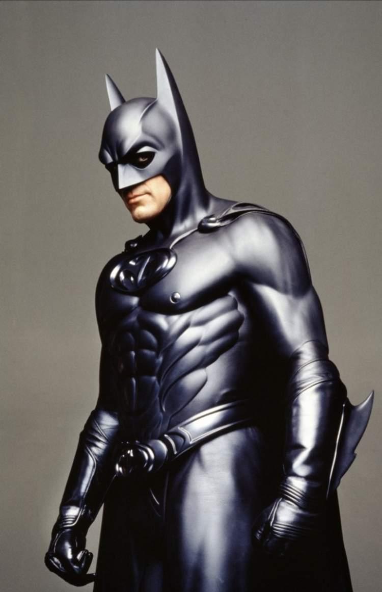 10 Curiosidades de Batman & Robin! - Legião dos Heróis