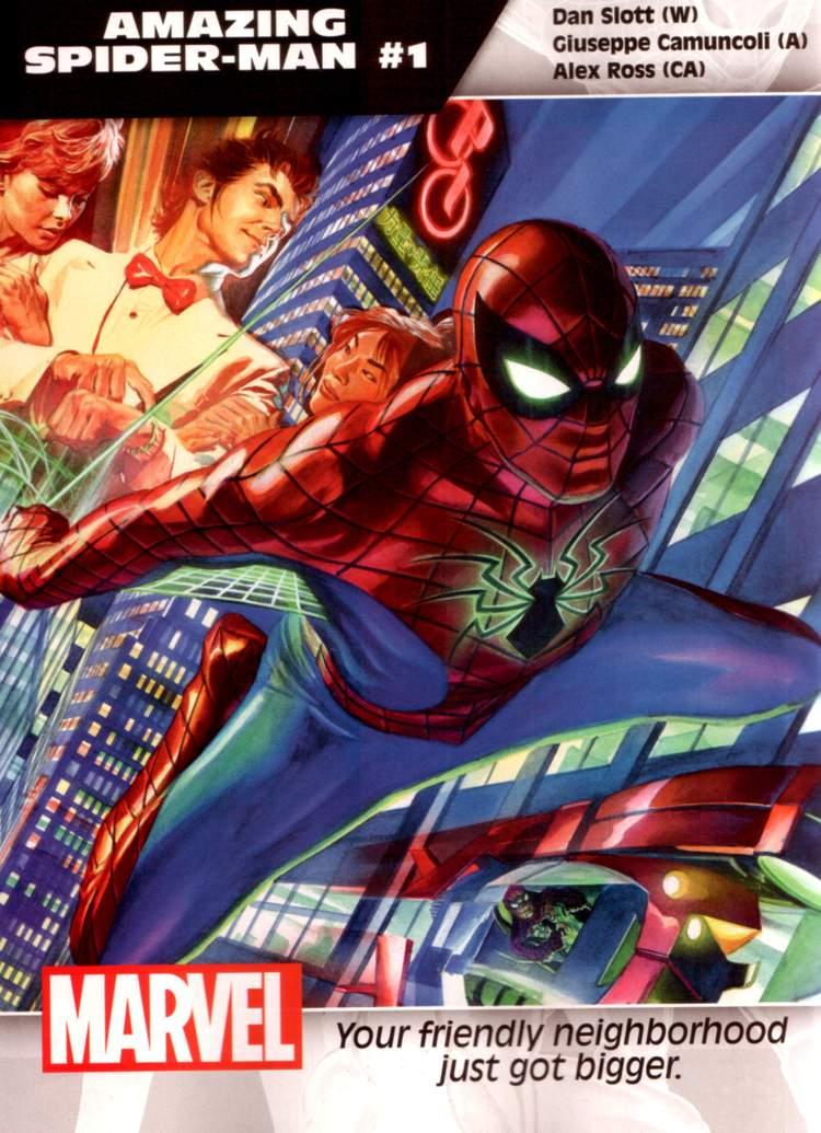 """[QUADRINHOS] Marvel Comics (EUA) - """"Reboot""""! - Página 24 0306ad9a32d5514a0df7f8f2f6be22ec"""