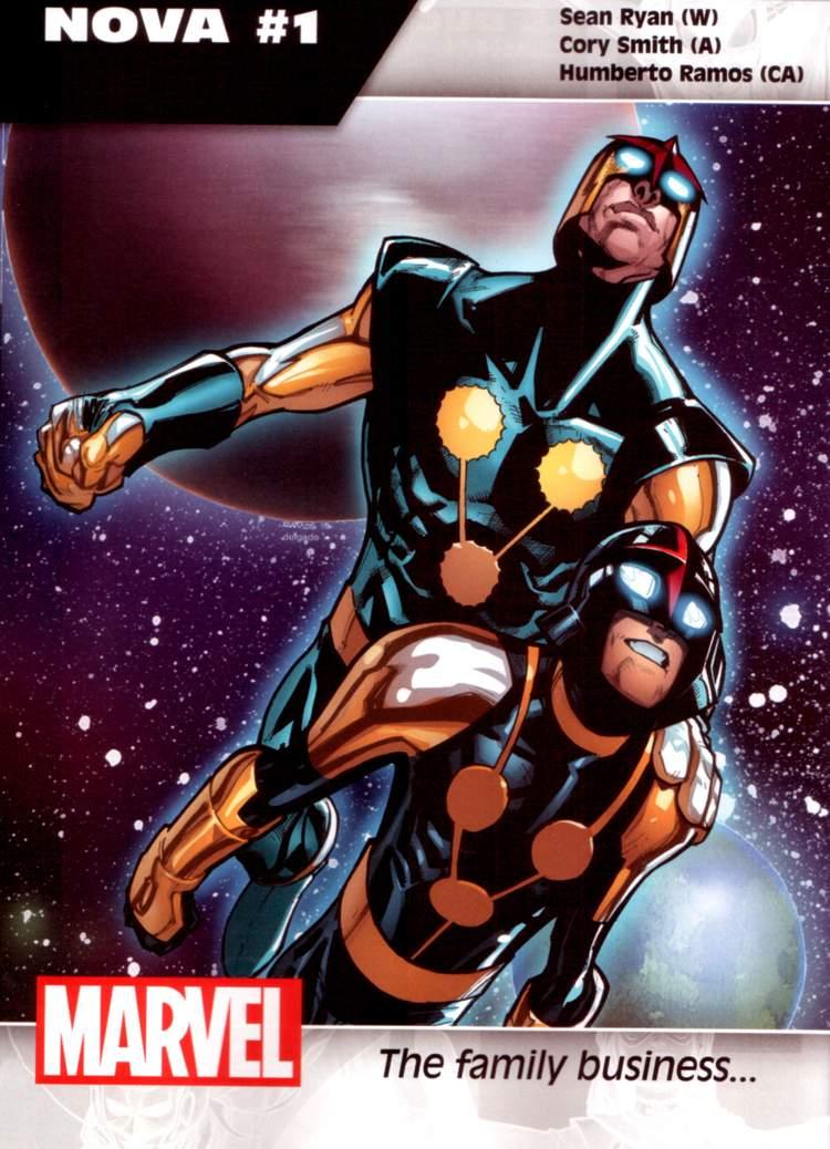 """[QUADRINHOS] Marvel Comics (EUA) - """"Reboot""""! - Página 24 1860423d291bd3cbe6de469b6b97de29"""