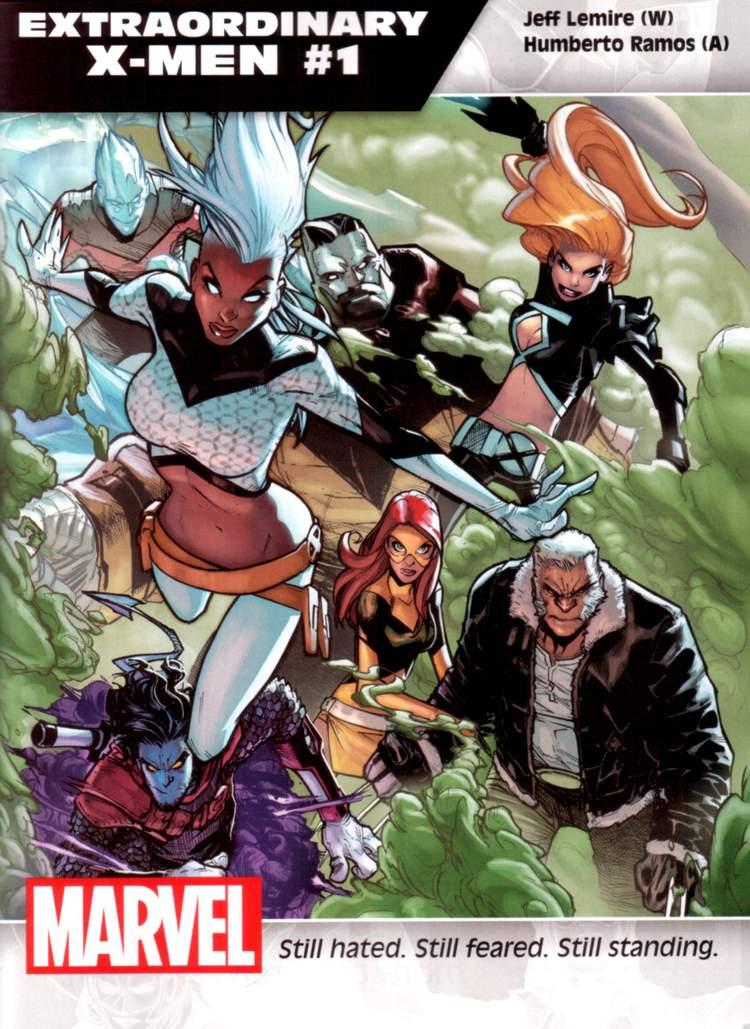 """[QUADRINHOS] Marvel Comics (EUA) - """"Reboot""""! - Página 24 18d2daaecaa681f2072f862ffe99ea89"""