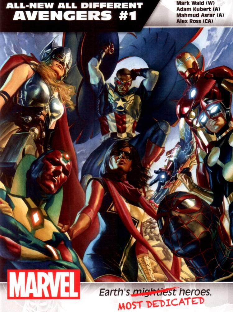 """[QUADRINHOS] Marvel Comics (EUA) - """"Reboot""""! - Página 24 1b757f6ec7d5a03f8cf6dd19ea98f6bd"""