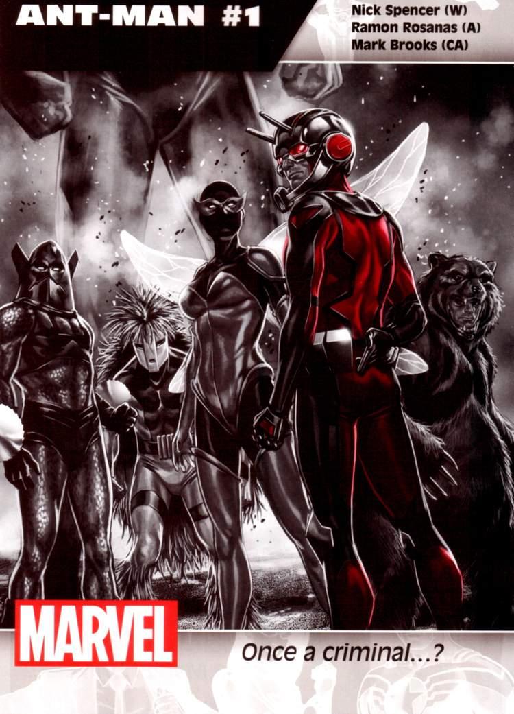 """[QUADRINHOS] Marvel Comics (EUA) - """"Reboot""""! - Página 24 3230128b49fe37966b09d563b75ace7e"""