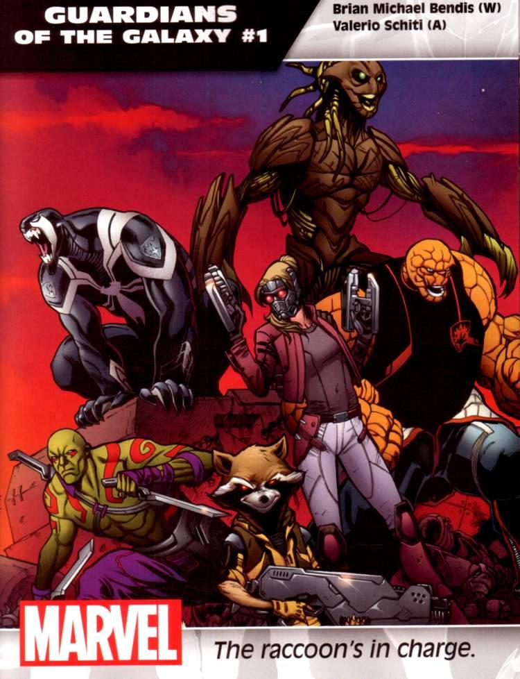 """[QUADRINHOS] Marvel Comics (EUA) - """"Reboot""""! - Página 24 3494baf68614d9d477a062bbcb5ebb02"""