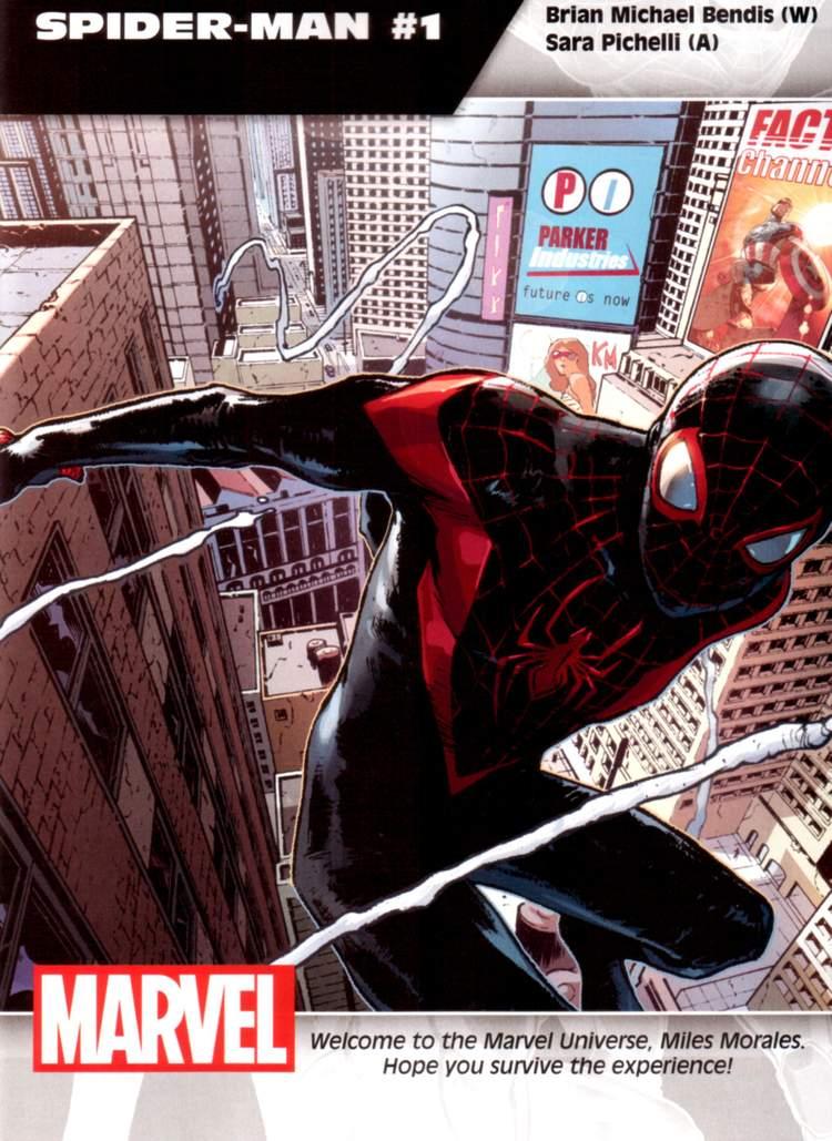 """[QUADRINHOS] Marvel Comics (EUA) - """"Reboot""""! - Página 24 714534fcb900bad118f38e53ab6fd130"""