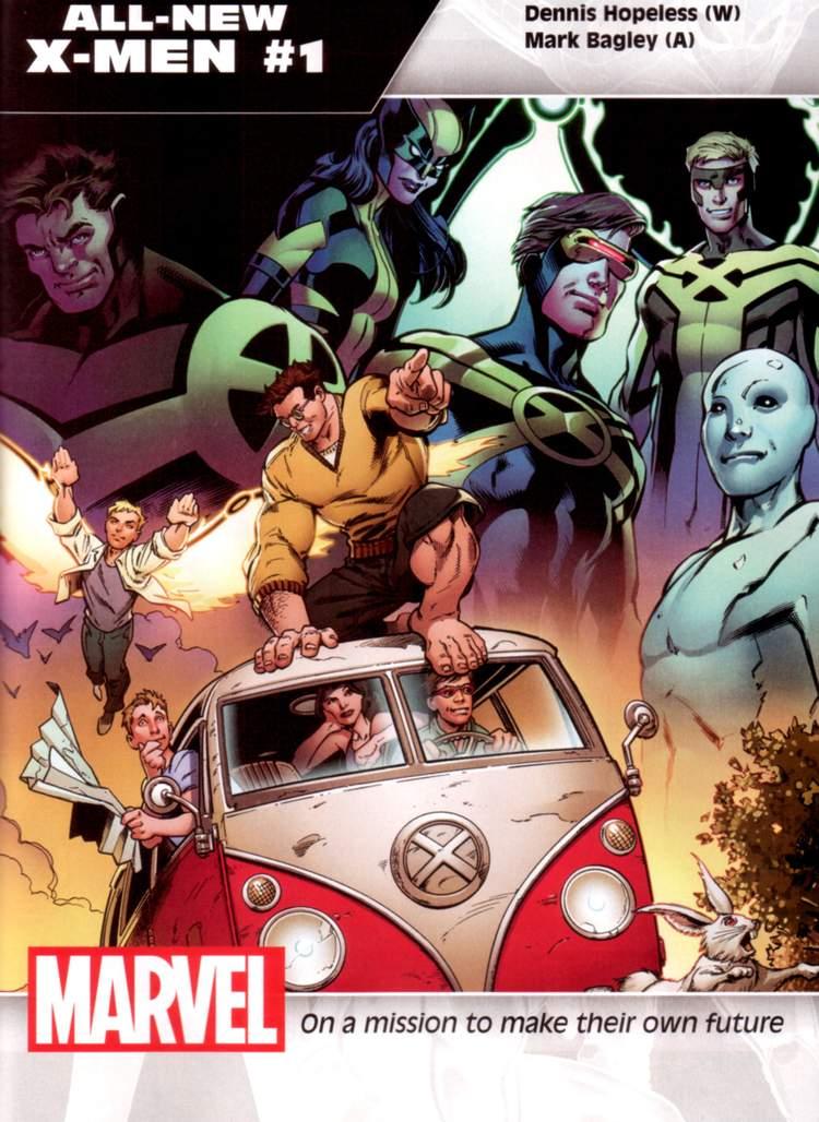 """[QUADRINHOS] Marvel Comics (EUA) - """"Reboot""""! - Página 24 74849db6706a52cdf3b5fbb498cfbd45"""