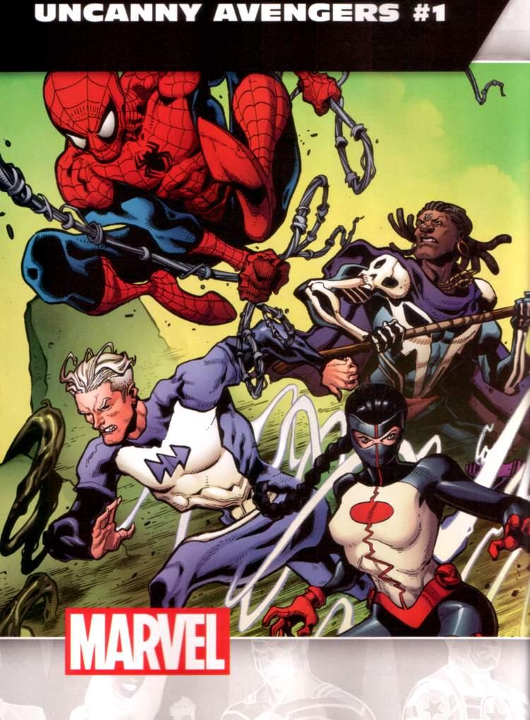 """[QUADRINHOS] Marvel Comics (EUA) - """"Reboot""""! - Página 24 B6955676bf33c8521d514e42a759c69c"""