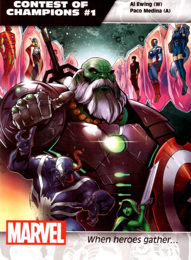 """[QUADRINHOS] Marvel Comics (EUA) - """"Reboot""""! - Página 24 E620268a0ef5240d73d1a6127c1b5eb8"""