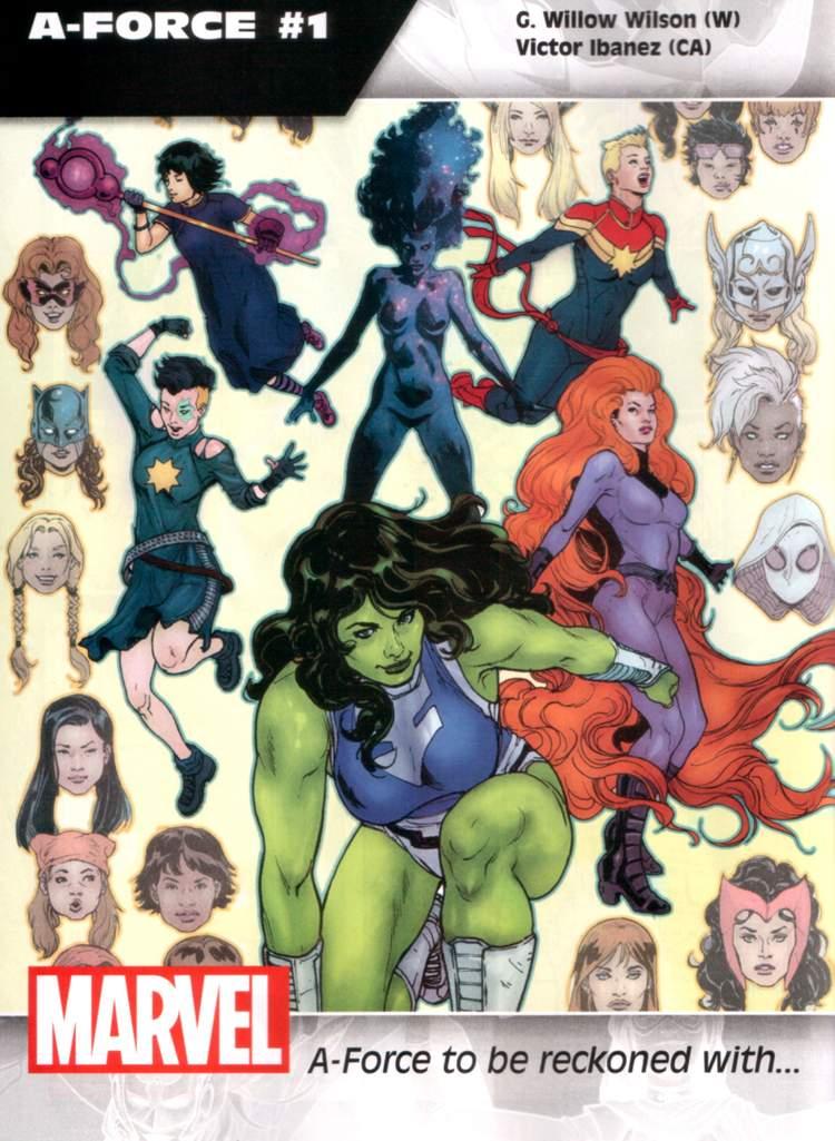 """[QUADRINHOS] Marvel Comics (EUA) - """"Reboot""""! - Página 24 F728db79809d0e824436f3ff45c8f7c3"""