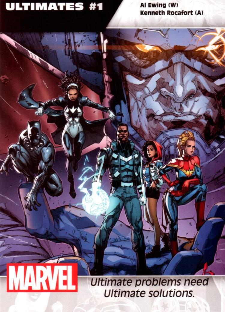 """[QUADRINHOS] Marvel Comics (EUA) - """"Reboot""""! - Página 24 Fb40b4987acb1511035c3b2425651af6"""