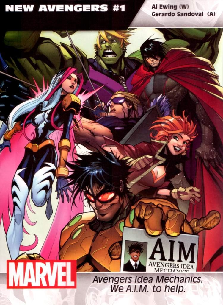 """[QUADRINHOS] Marvel Comics (EUA) - """"Reboot""""! - Página 24 Fc5c399488bcf65bc25e76b25b88dea0"""