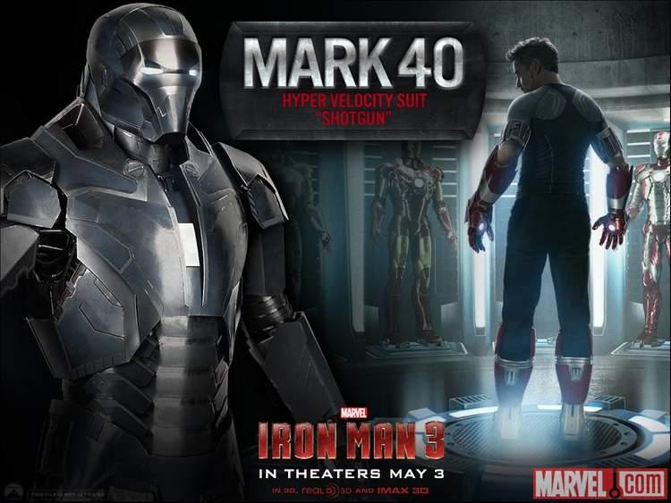 Mark XL