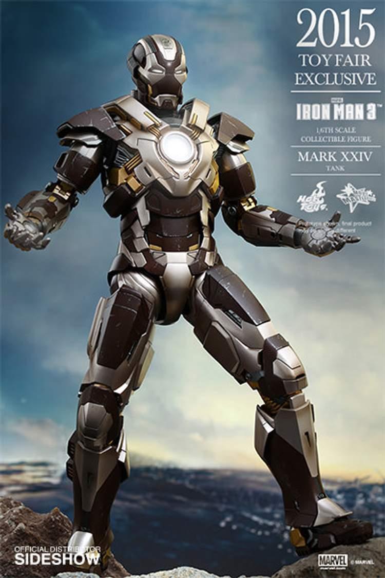 Mark XXIV