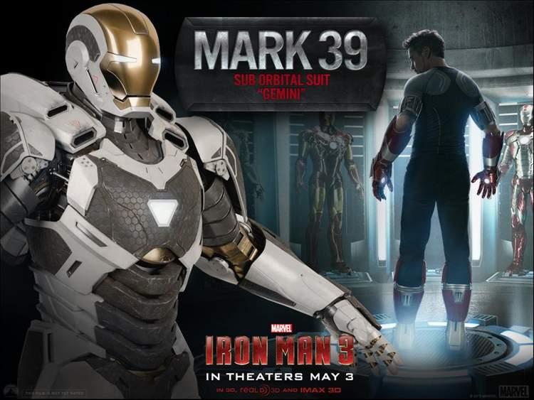 Mark XXXIX