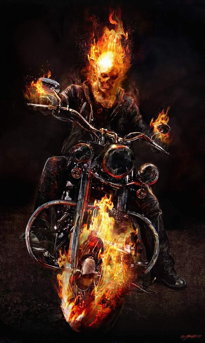 Herdeiro Do Diabo for 10 heróis da marvel inspirados pelo horror! - legião dos heróis