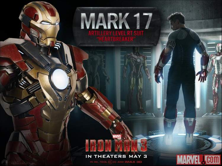 Mark XVII