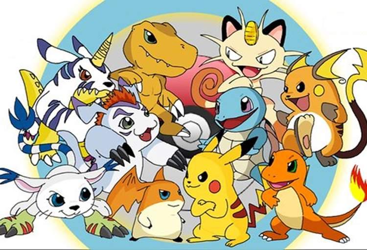 Possíveis semelhanças entre Digimon e Pokémon Adbbdf1d66a6c6da0b6d763981c9734c