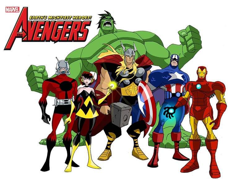 10 melhores desenhos animados baseados em quadrinhos legião dos