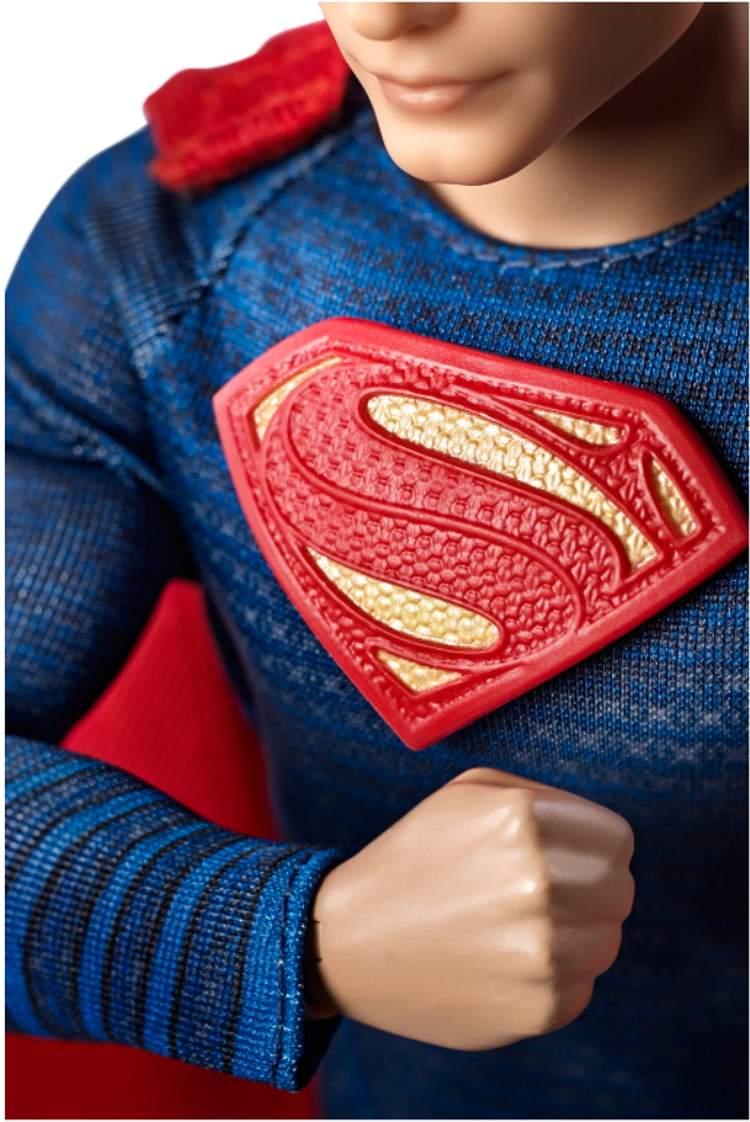 Barbies de Batman vs Superman são lançadas 40902487bb174c609481542d0048c22c