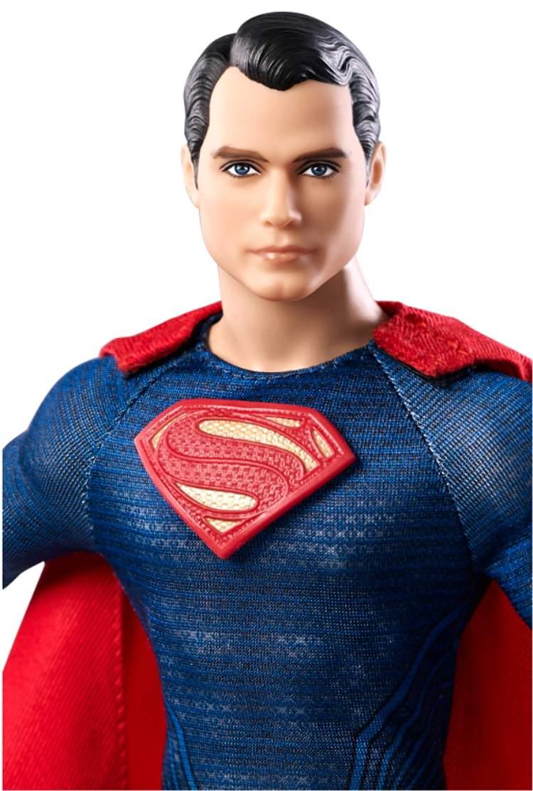 Barbies de Batman vs Superman são lançadas A9b639f204d60fdf24d830638759833e