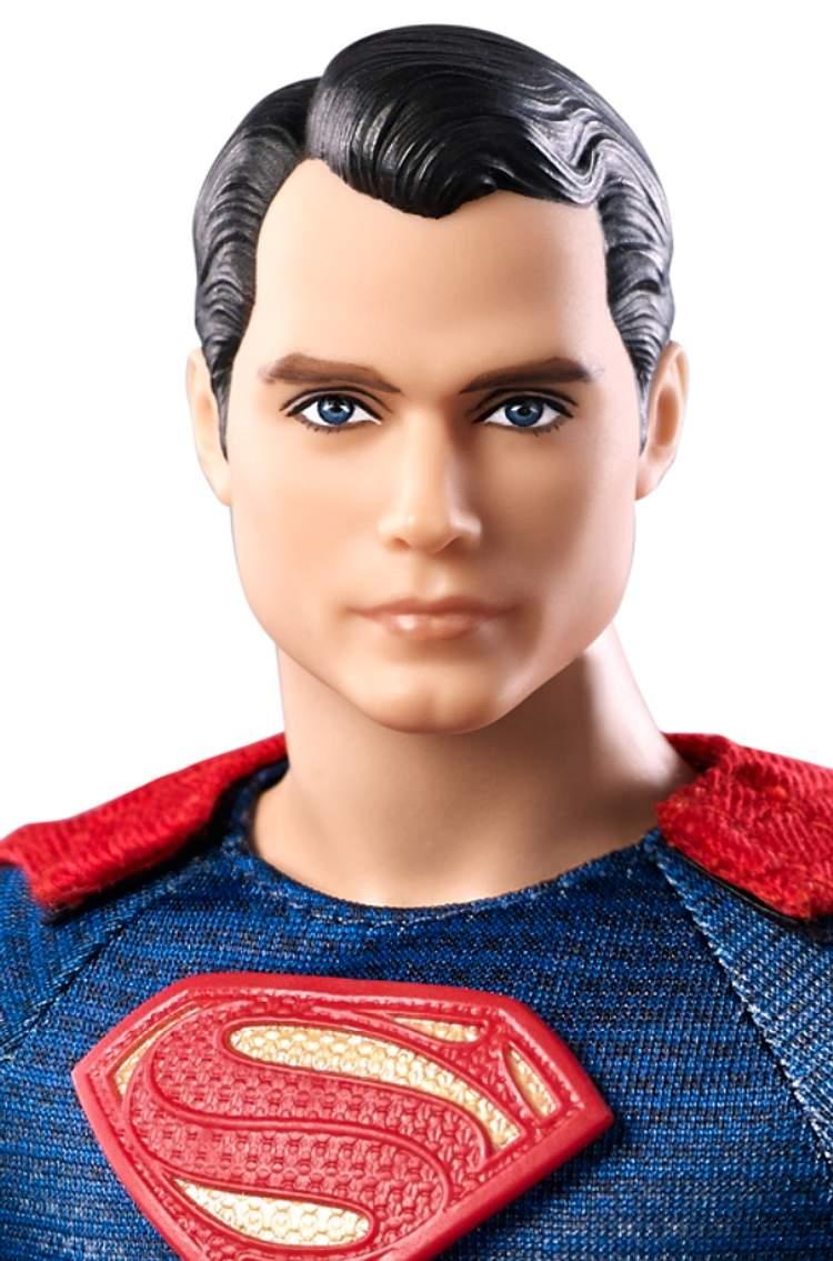 Barbies de Batman vs Superman são lançadas Afb270be020d91828284eb5f6b87bfed