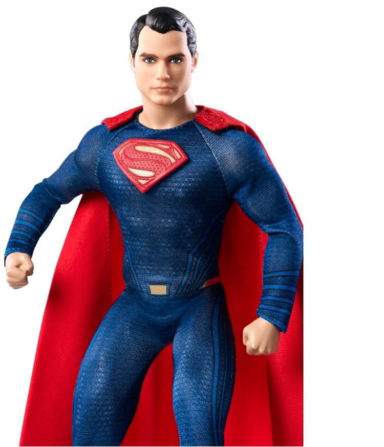 Barbies de Batman vs Superman são lançadas Cb376a0bfa1c1543a453c5200f38fbe7