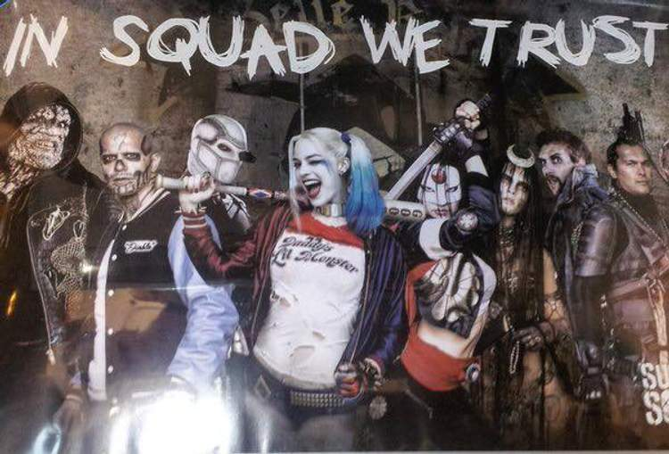 Suicide Squad E71798dfc75174aac05070ad74ad1c67