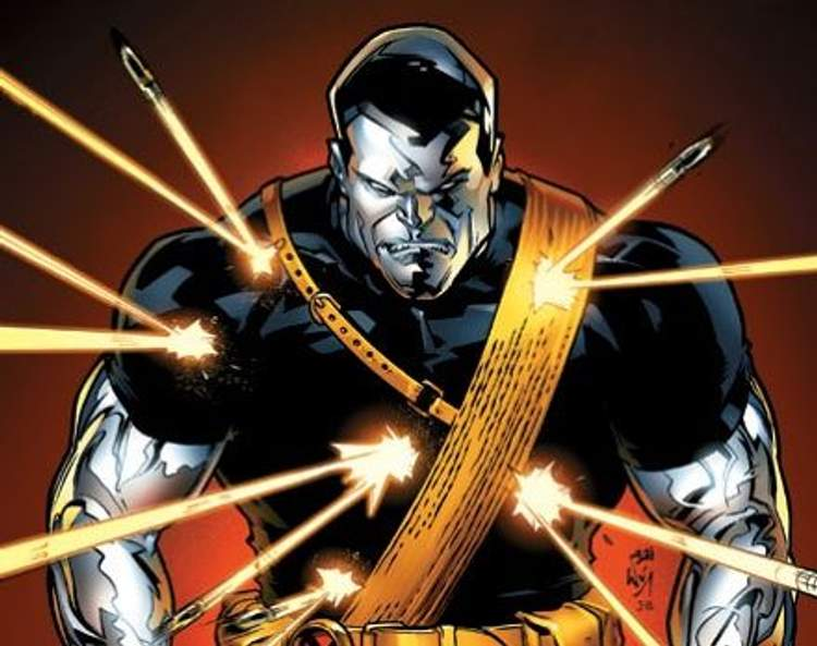 Osmium (Marvel Comics)