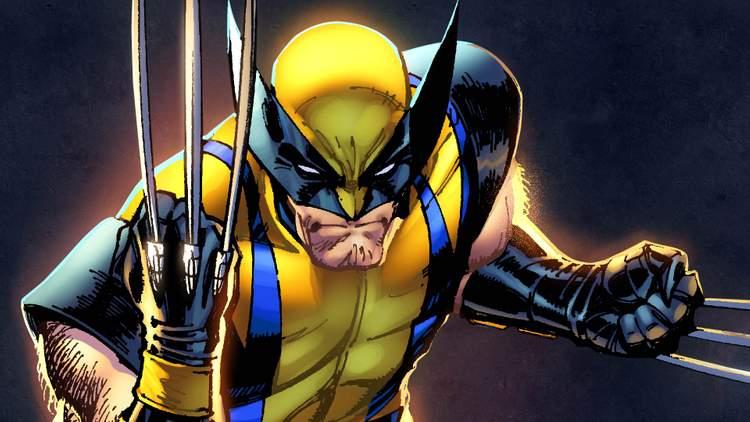 Adamantium (Marvel Comics)