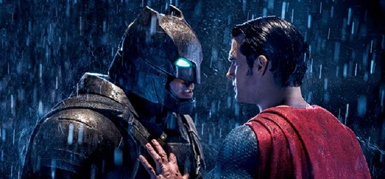 Amizade com o Batman