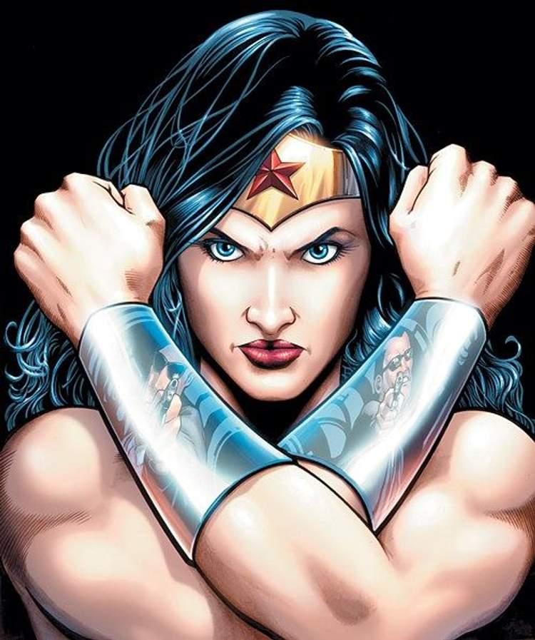 Amazonium (DC Comics)