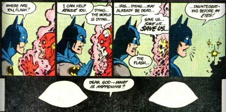 Visões do Flash
