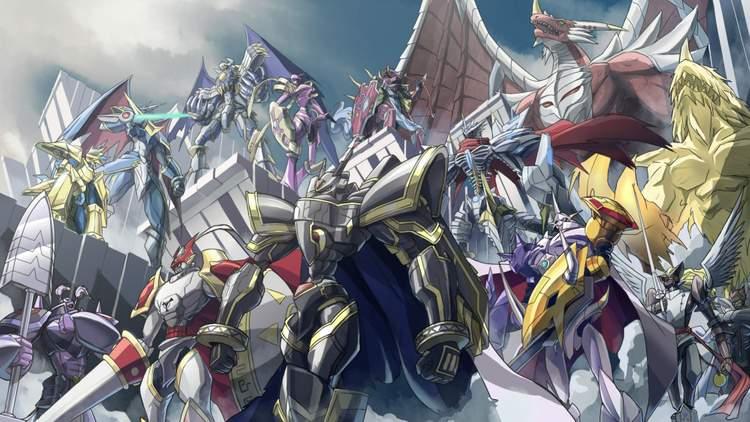 Cavaleiros Reais
