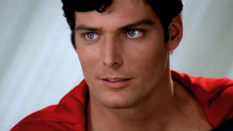 Christopher Reeve - Superman