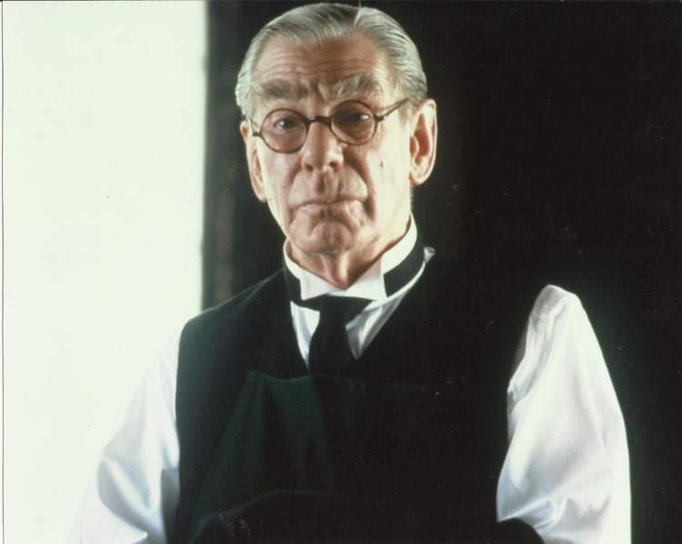 Michael Gough - Alfred Pennyworth