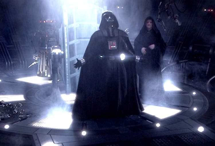NOOOOOOO pt.2 - A Vingança dos Sith