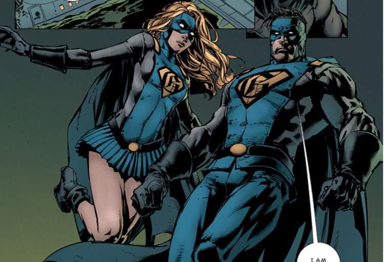 Gotham e Gotham Girl