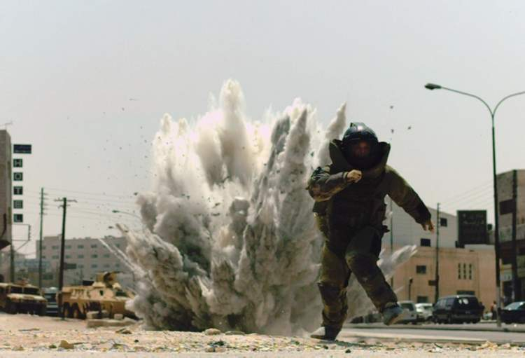 Guerra ao Terror (2009)