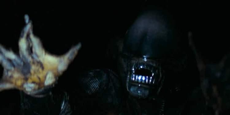 Dallas é encurralado (Alien, 1979)