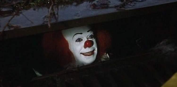 Bom: IT, A Coisa Parte 1 (1990)