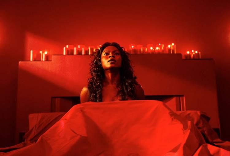 Bilquis, a Rainha de Sabá e Deusa do Amor