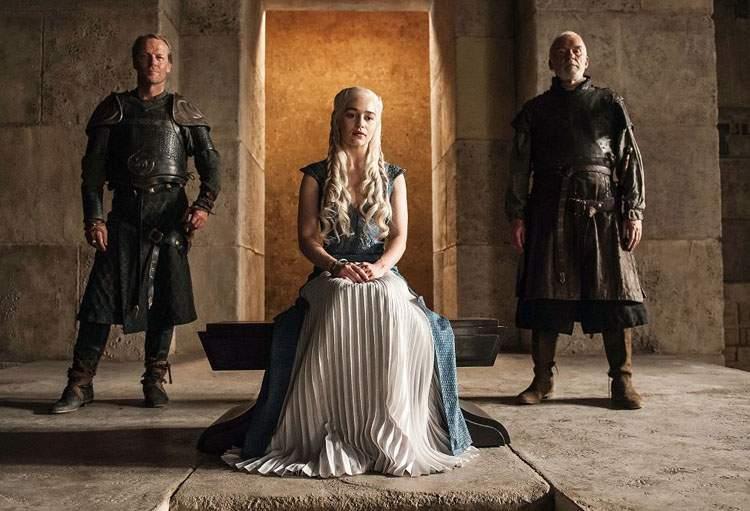 Mãe de Westeros
