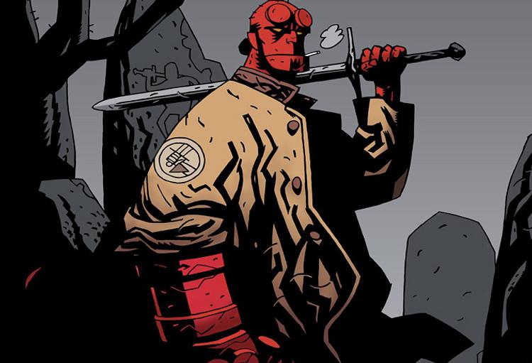 Deadpool e Logan diretamente responsáveis