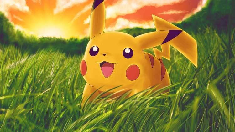 Pikachu (Pokémon / Nintendo)