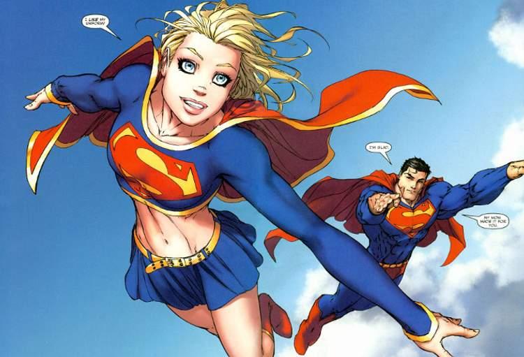As 10 maiores diferenças entre a Supergirl dos quadrinhos e da série