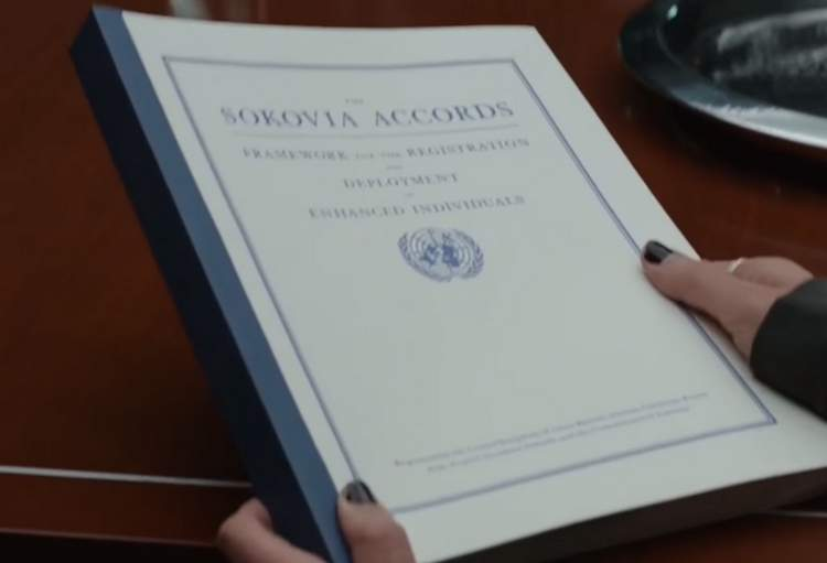 Acordos de Sokovia