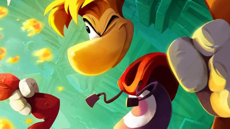 Rayman (Ubisoft)