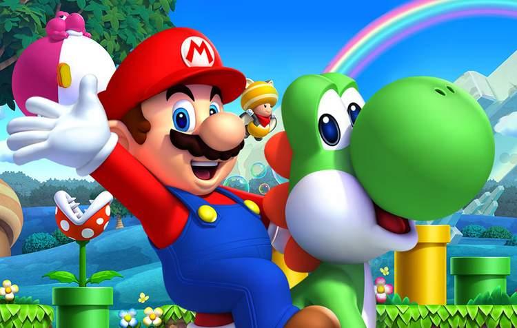 Mario (Nintendo)