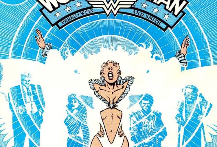 Cisne de Prata (DC Comics)