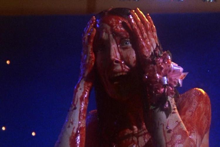 Carrie (Fobia Social)